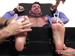 Billy Santoro Ticked Naked - Billy