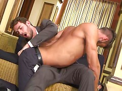 WRONG PLACE, RIGHT TIME. Starring MASSIMO PIANO & PHILIP ZYOS